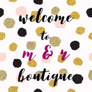 Accessories - Welcome! So Happy YOU are here! 🥰